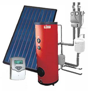 Pannelli fotovoltaici per acqua calda prezzi